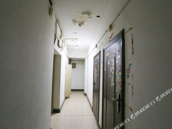 Yixin Hotel Xi'an Saigao International