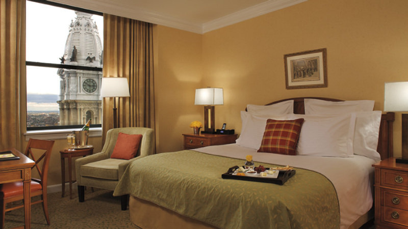 The Ritz Carlton Philadelphia