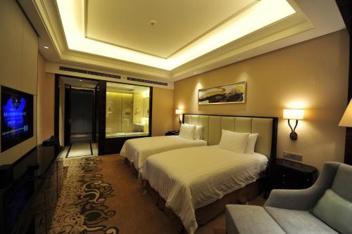 Grand New Century Hotel Hangzhou Sumtime