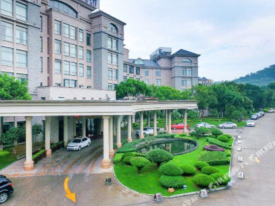 Xiamen SIG Resort
