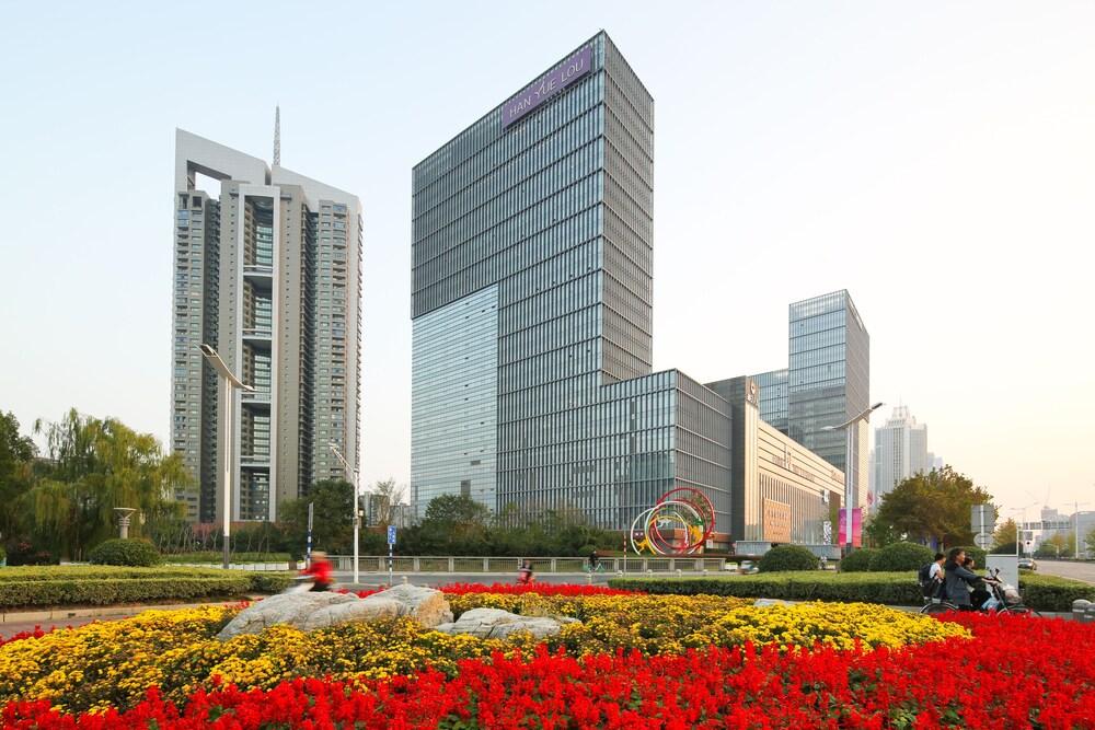 Han Yue Lou Hotel Nanjing