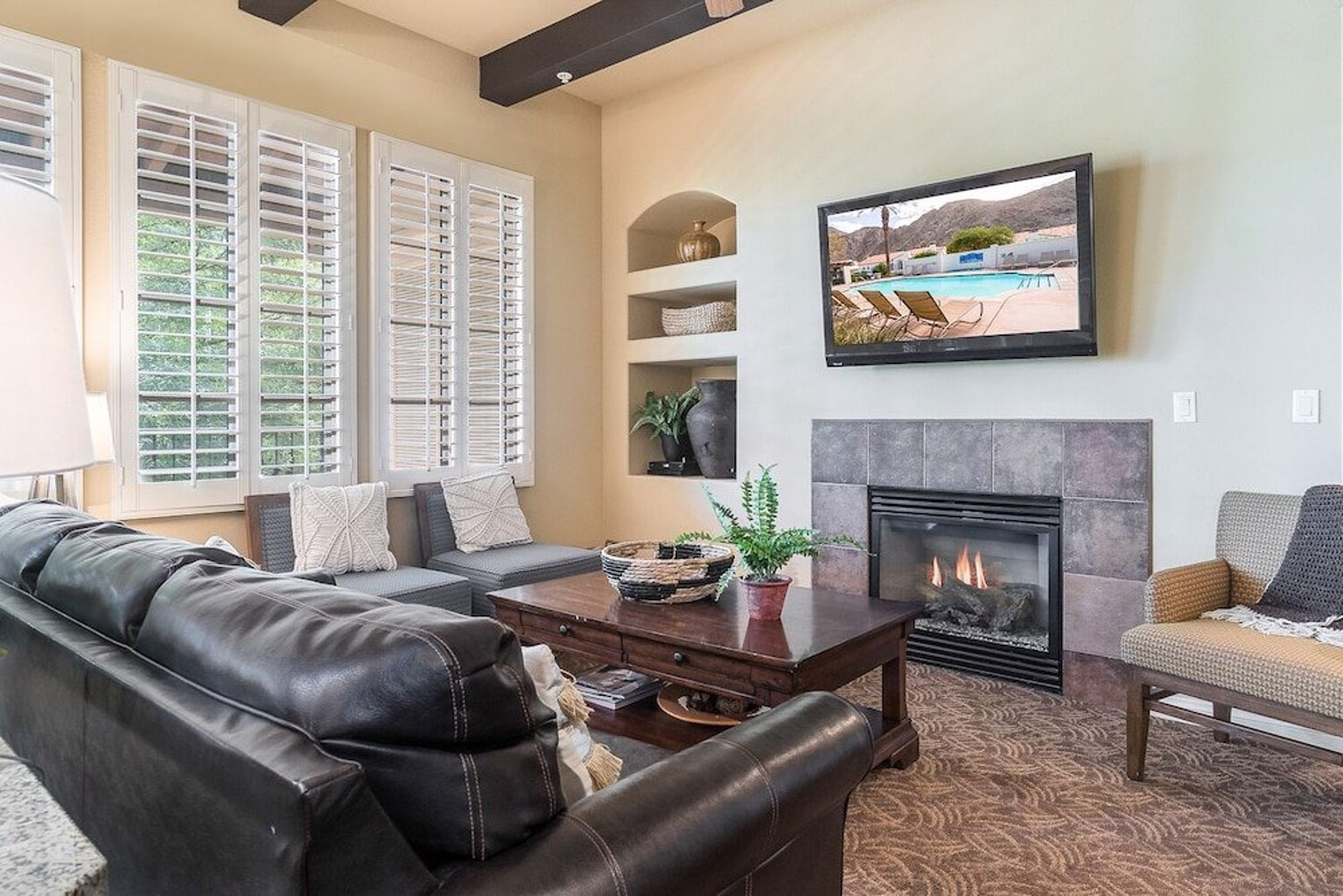 48756 Legacy Drive Condo by RedAwning