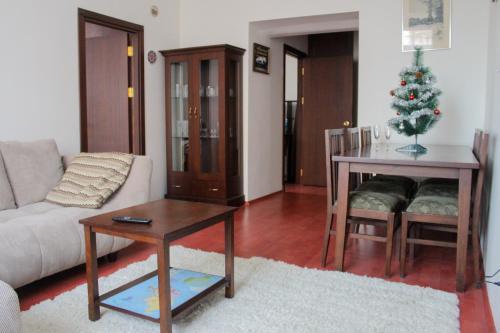 Apartment Ploshchad Pobedy 3 komnaty