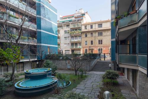 Garofalo 19 Apartment