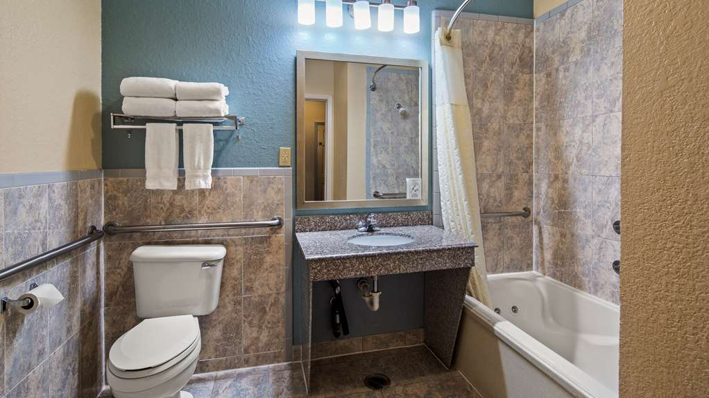 Gallery image of Best Western Plus Northwest Inn & Suites