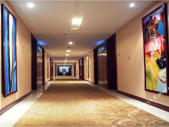 Gallery image of Chengdu Skyworth Southwest Training Center