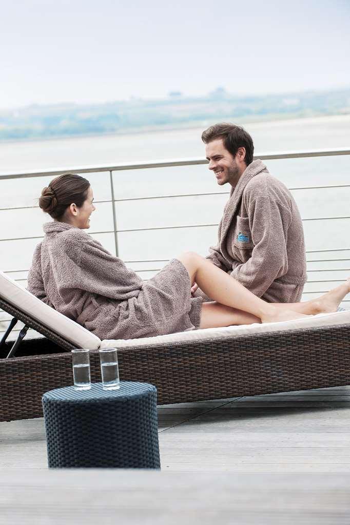 Gallery image of Golden Tulip Hotel & Spa Valdys Resort
