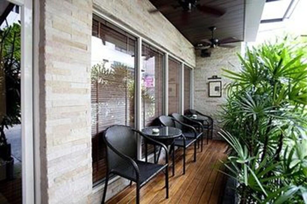 Gallery image of The Key Sukhumvit Bangkok by Compass Hospitality