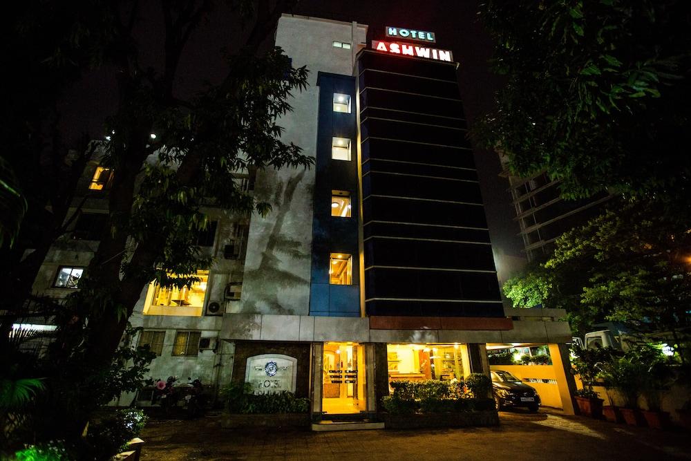 Hotel Ashwin