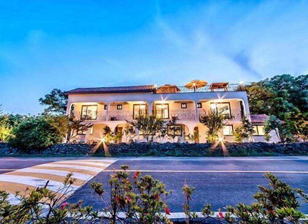 Dongbaek Dongsan Pension