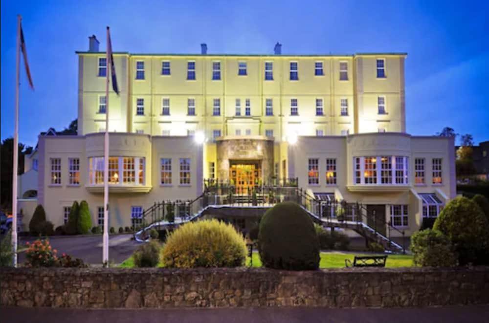 Gallery image of Sligo Southern Hotel & Leisure centre