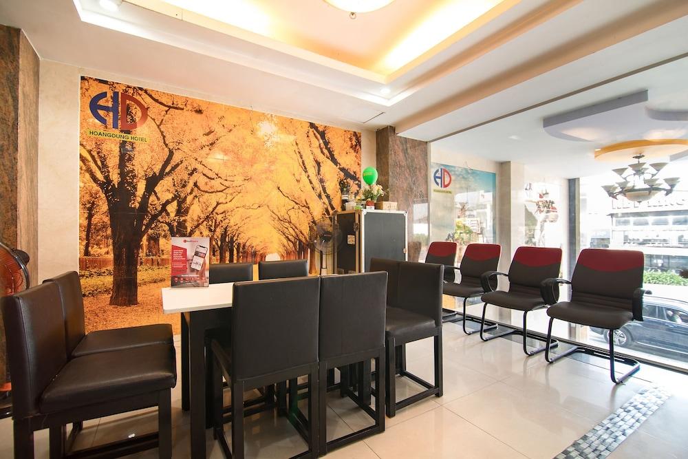 Hoang Dung Hotel