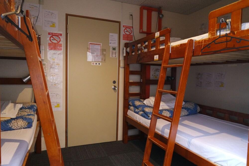 Gallery image of International Hostel Khaosan Fukuoka