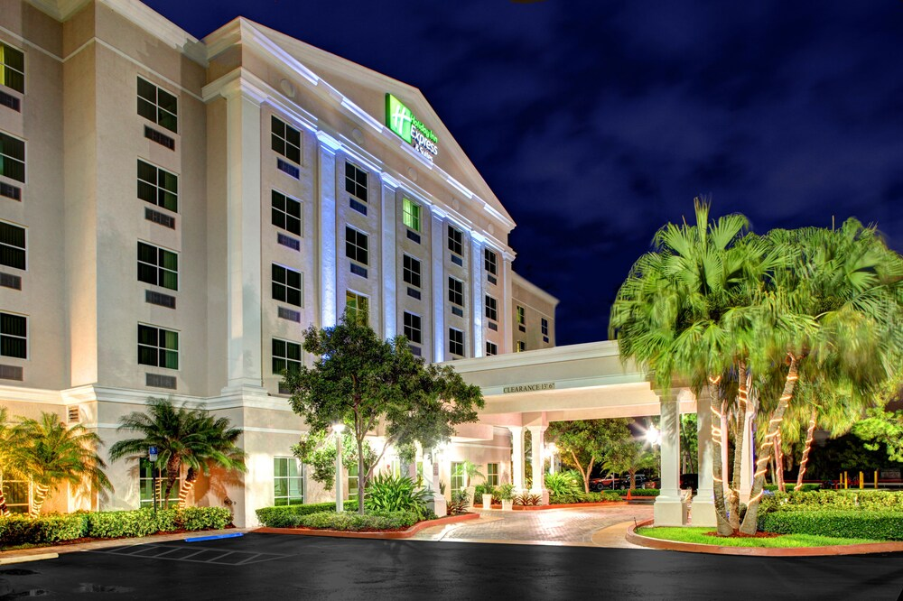 Gallery image of Holiday Inn Express & Suites Kendall