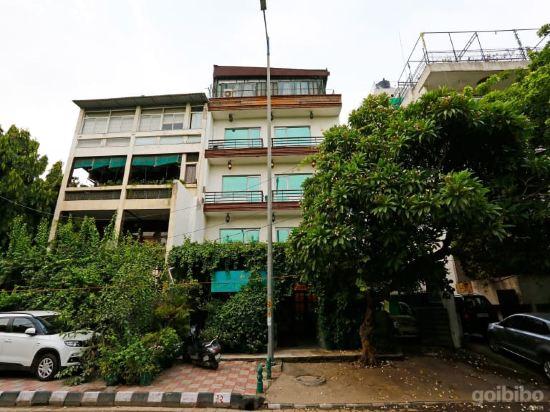 OYO 367 Hotel Forest Green
