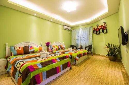 Xiamen Xiapo Guesthouse