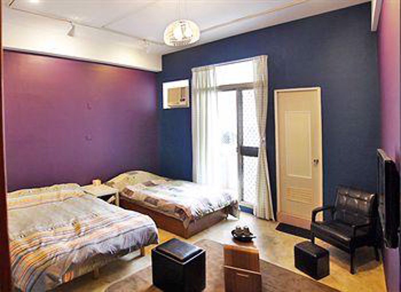 Anping EzLife Guesthouse & Hostel