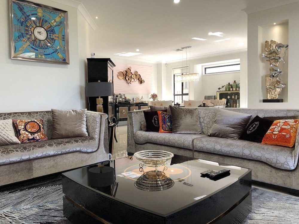 Luxury House Collection Four Beds