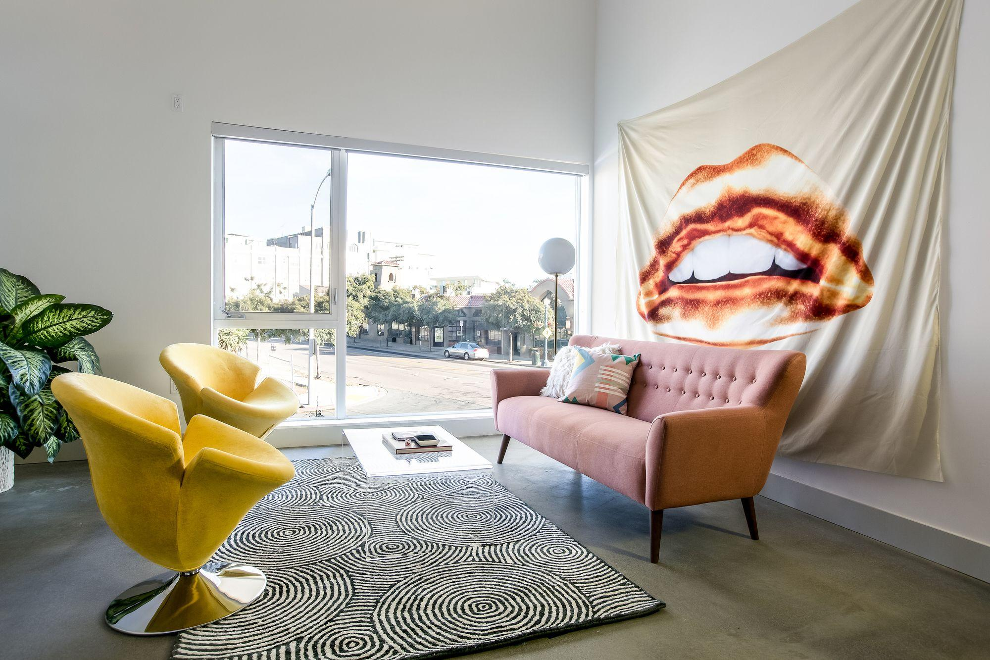 Vibrant 1BR in Hillcrest by Sonder