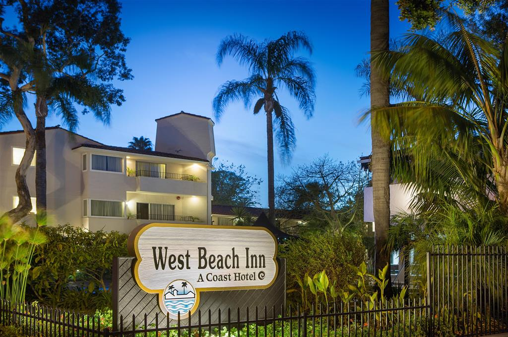West Beach Inn A Coast Hotel