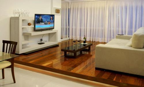 Apartamento Em Rio De Janeiro Ipanema 3 Quartos A 100 Metros Da Praia