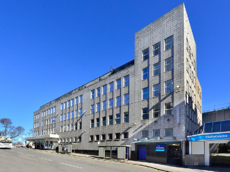 Travelodge Aberdeen Central