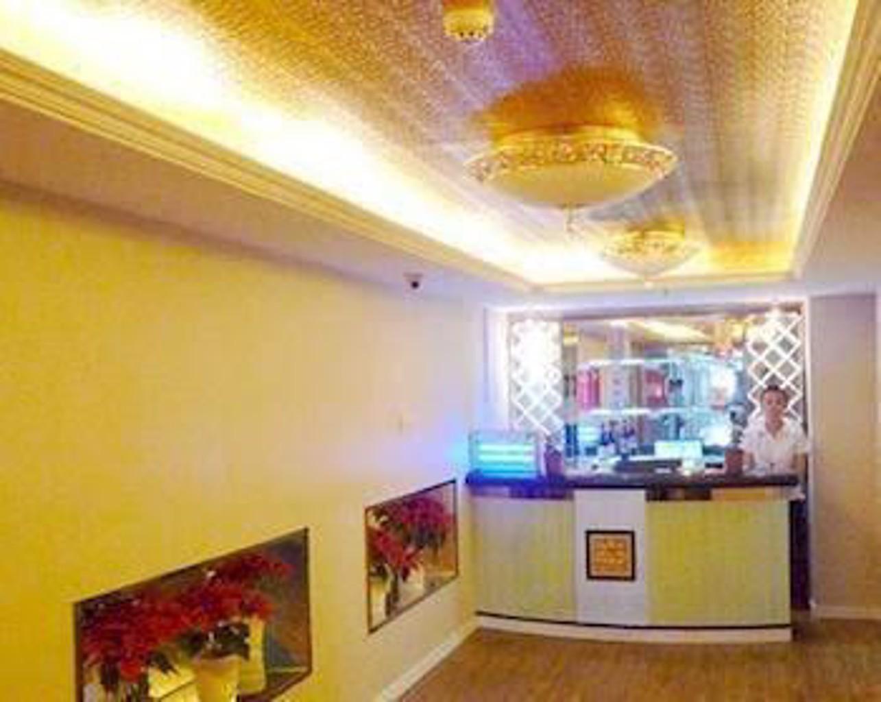 Qingdao Shuiwen Hotel