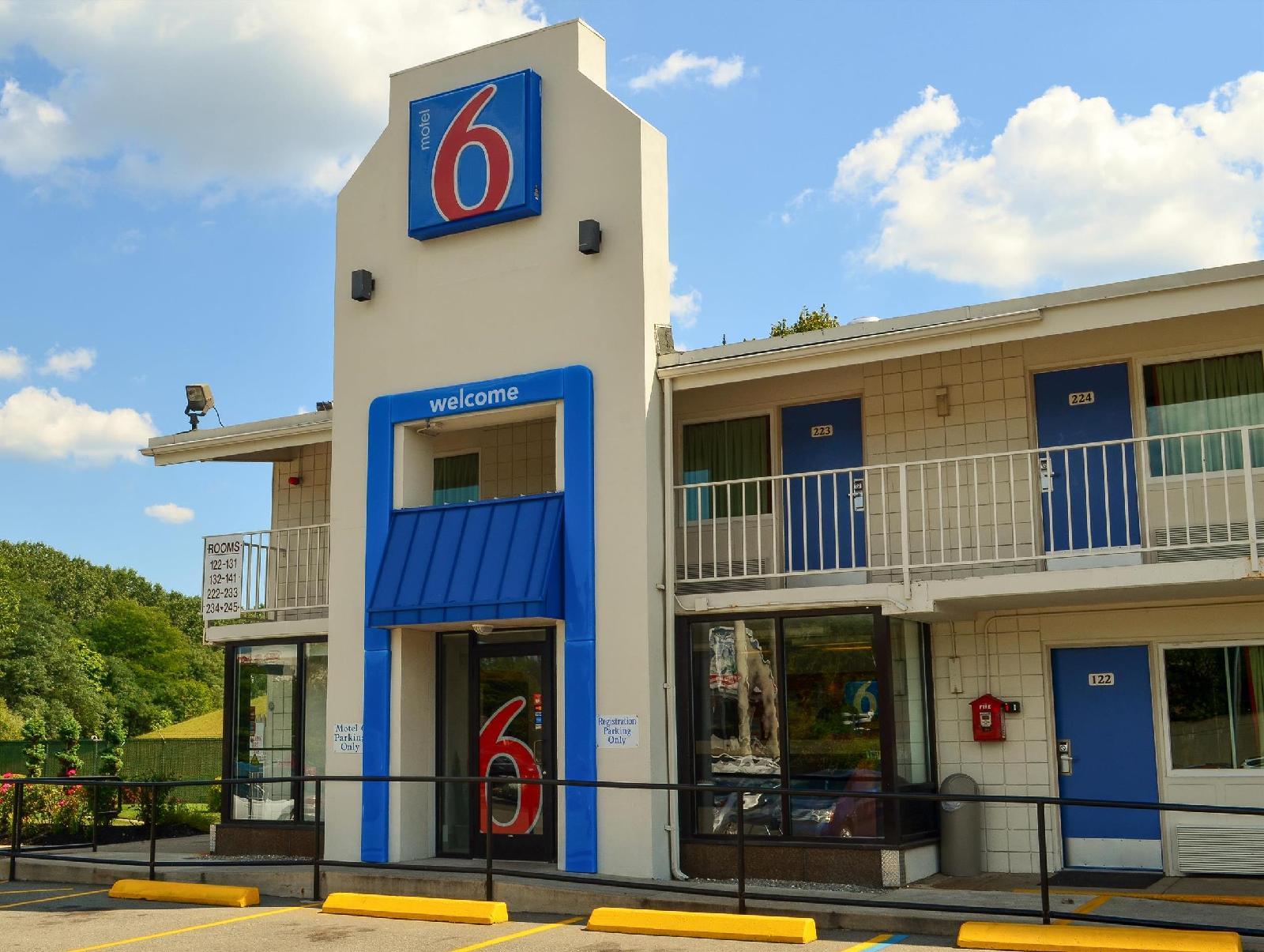 Gallery image of Motel 6 Boston Braintree