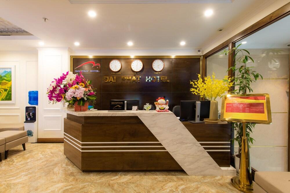 Dai Phat Hotel