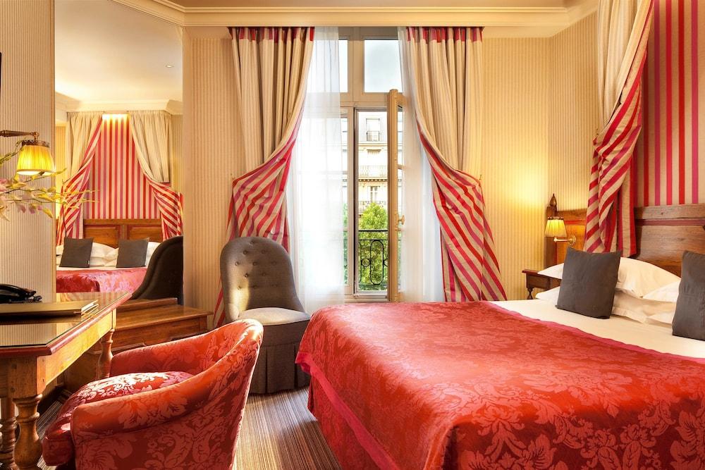 Hôtel Au Manoir St Germain Des Prés