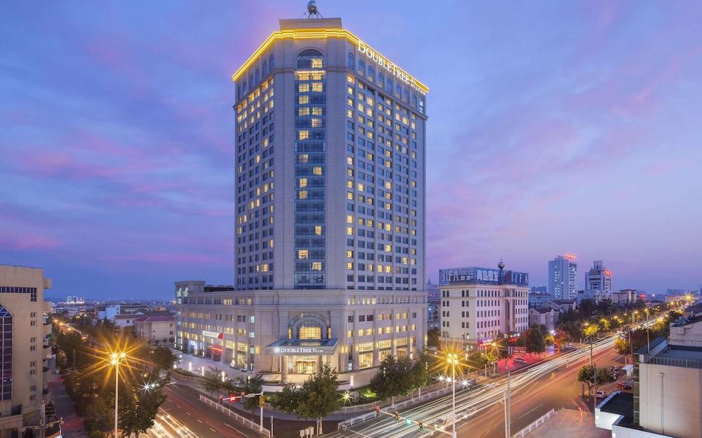DoubleTree by Hilton Hotel Qingdao Jimo
