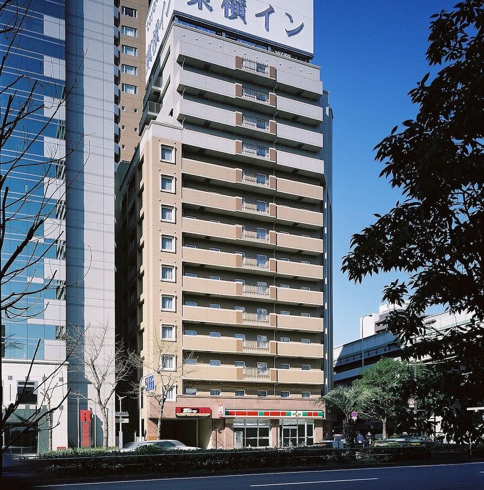 Toyoko Inn Osaka Taniyon Kosaten
