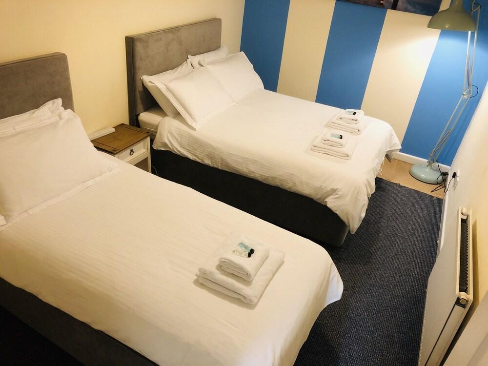 Gallery image of Royal Ashton Hotel