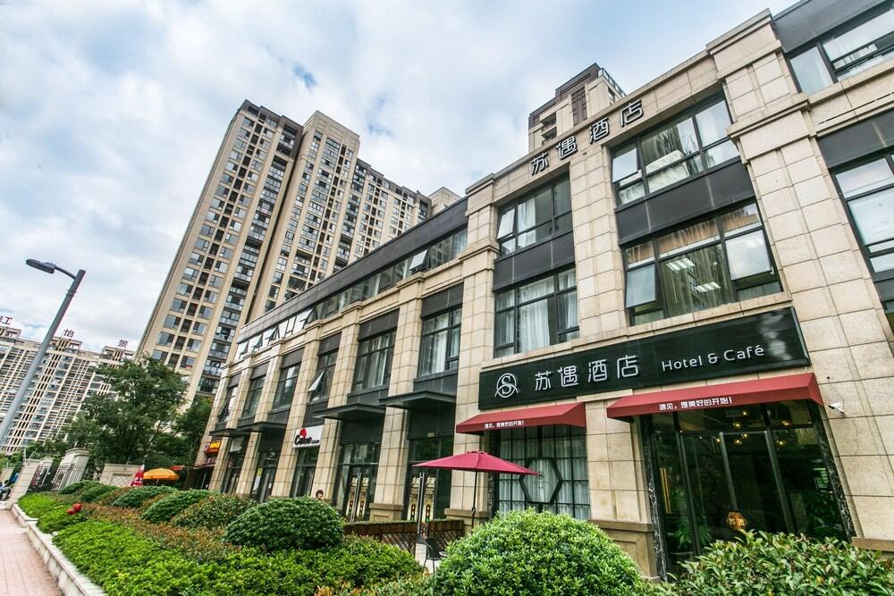 Suzhou Meet Su Hotel