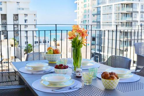 Beautiful Sea View Penthouse