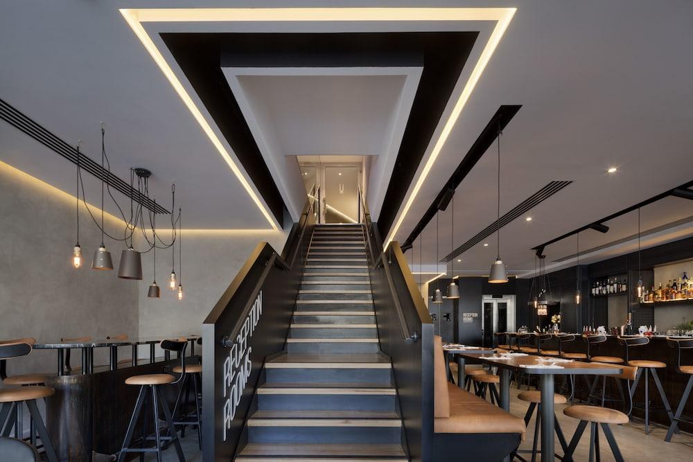 Ultra Hotel Boutique Tel Aviv