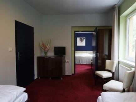 Gallery image of Hotel U Šuláka