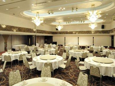 Gallery image of Sapporo Sumire Hotel