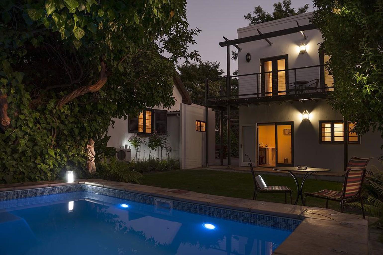 Albarosa Guesthouse