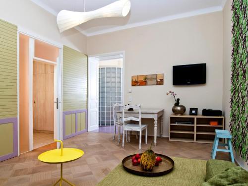 The Rooms Apartments ( رومز آپارتمنتس)