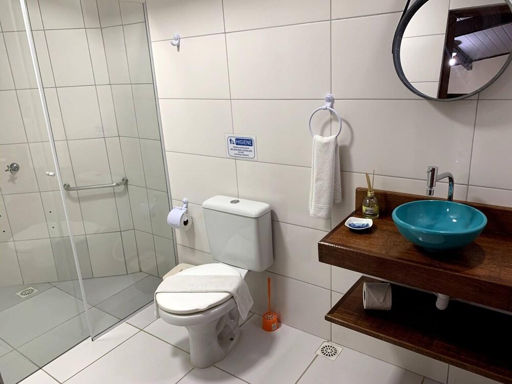 Gallery image of Pousada Villa Blu Maresias