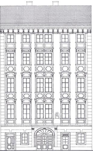 Ofenloch Apartments (اوفنلوچ آپارتمنتس)