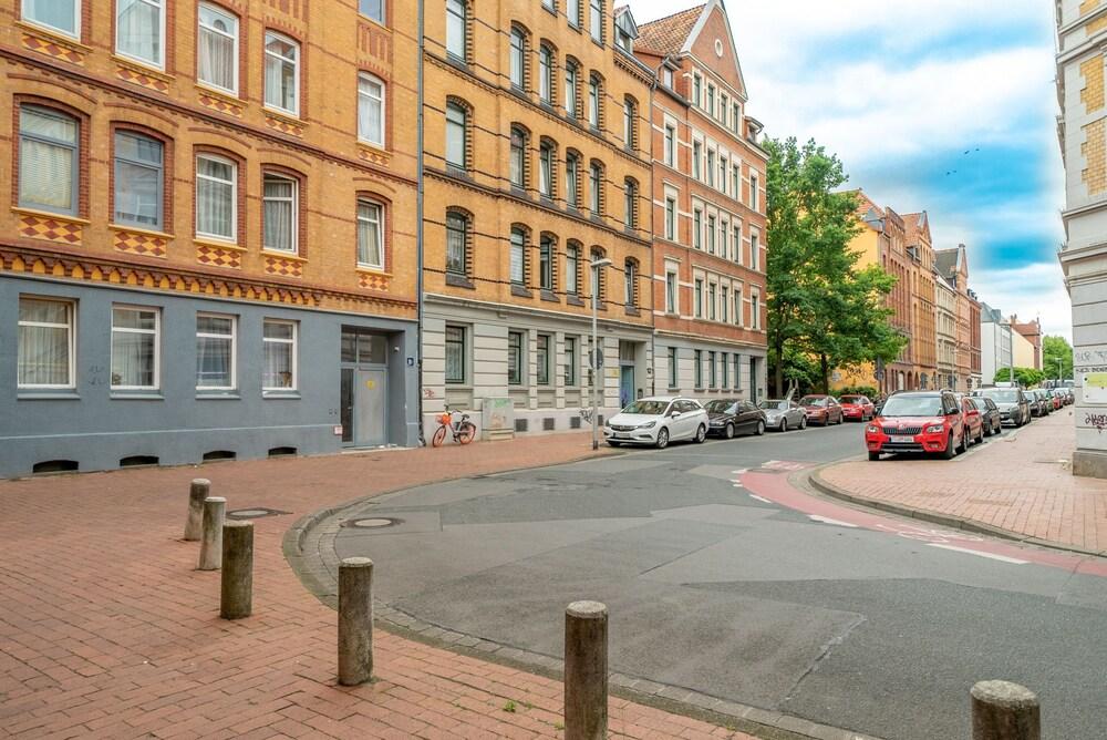 Private Apartment Kochstraße