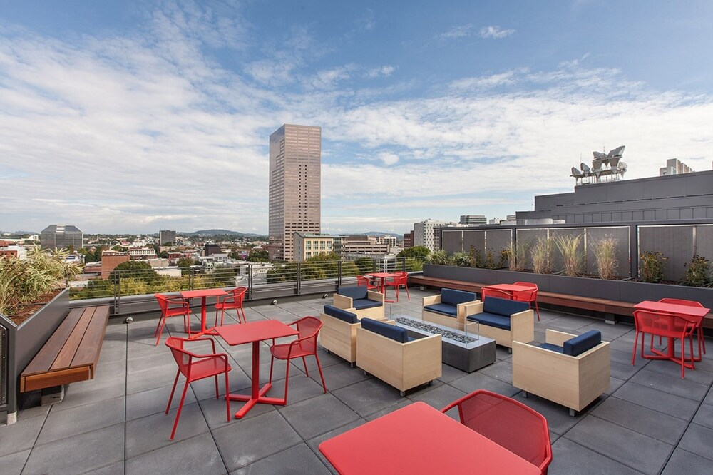 Pearl District Luxury Condos by Barsala
