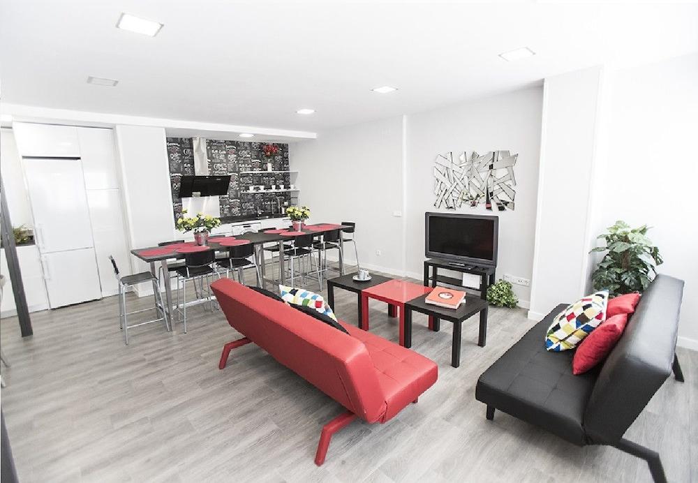 Apartamento Gran Vía IV