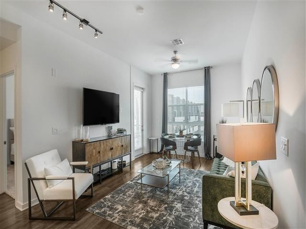 Downtown Luxury Condo Hotel