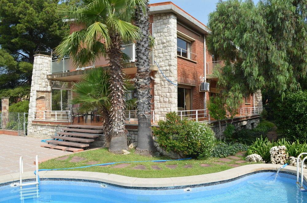 Pool House Barcelona