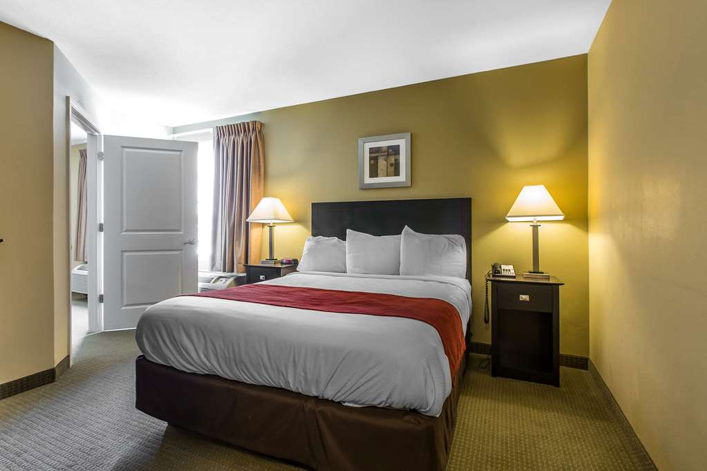 Gallery image of MainStay Suites Camp Lejeune