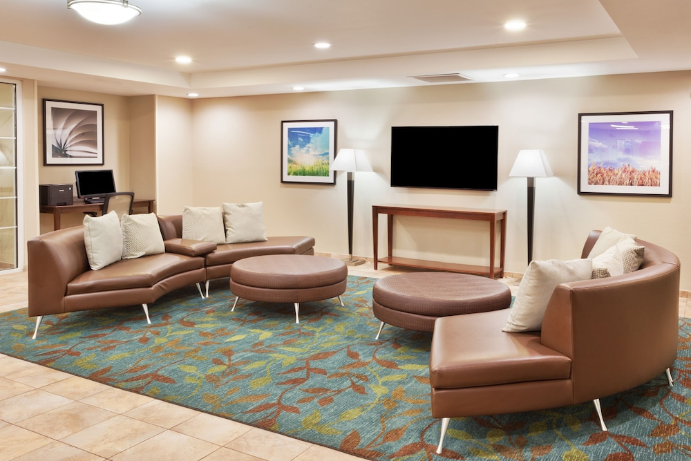 Gallery image of Candlewood Suites Montgomery North