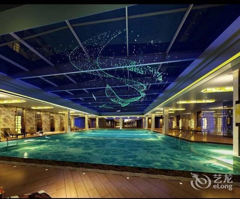 Tianmu Hotspring Resort Hotel Nanchang
